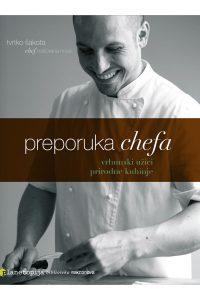 Preporuka chefa (in Croatian)