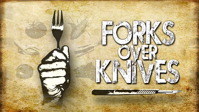 Forks over knives-Documentaries to Watch